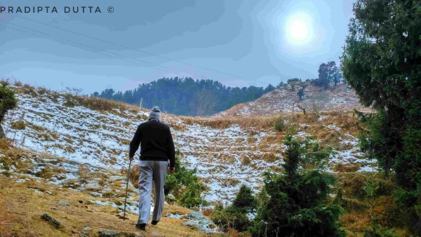 Beautiful People of Himachal