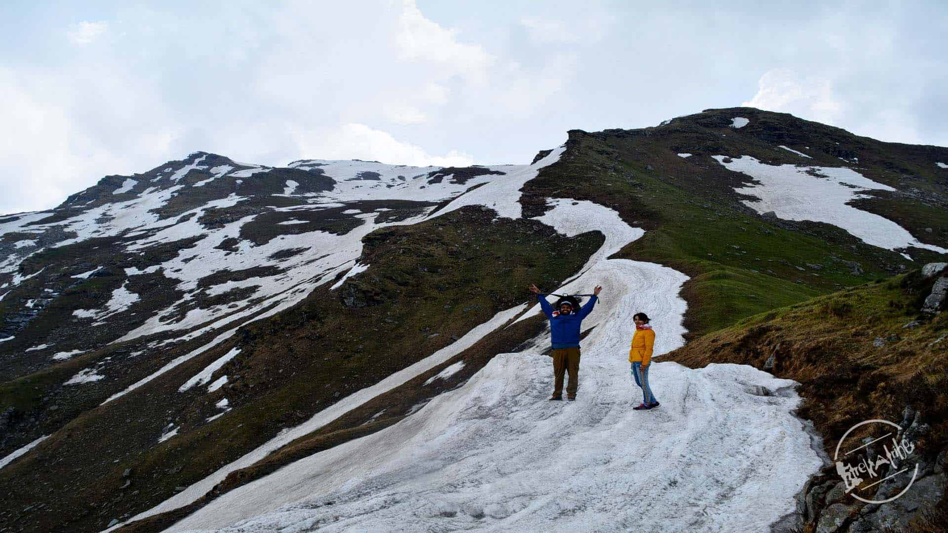 Bhrigu Lake Trekking - An astounding experience