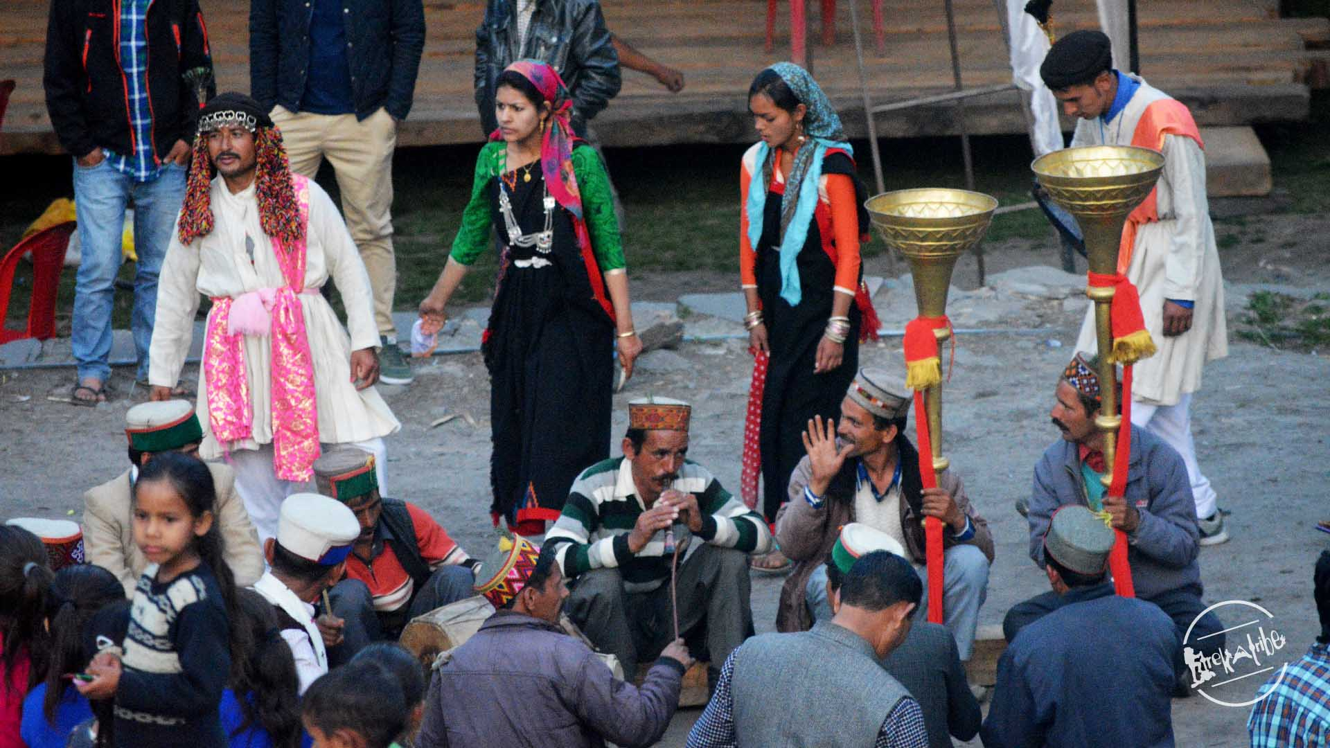 Chalal international festival