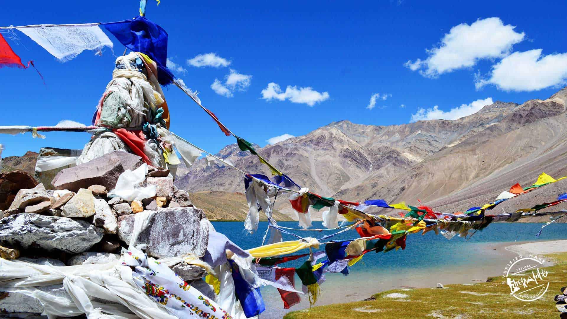 Chandratal Lake Trekking (3)