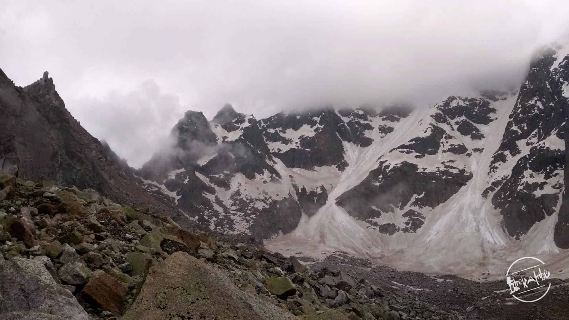 Kinner Kailash Trek - A heavenly trek