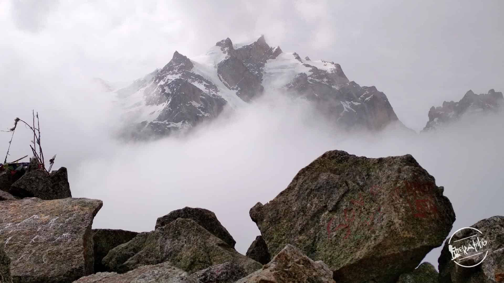 Kinner Kailash Trek - Best time to visit