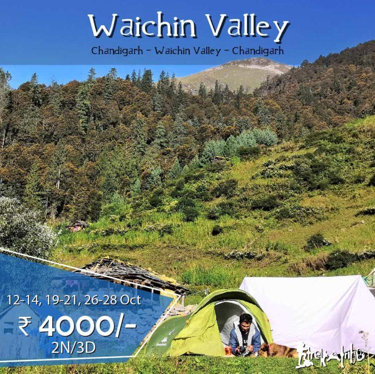 Waichin Valley