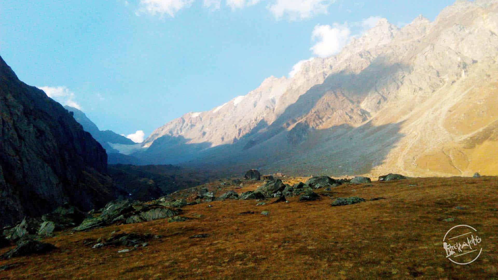 Yulla Kanda Trekking Trail