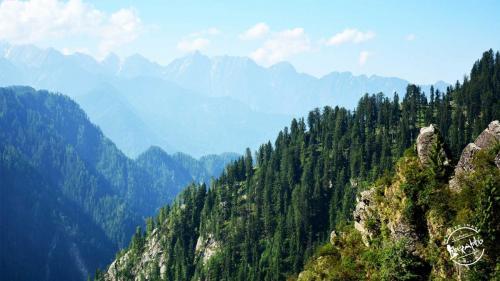 Trek in Parvati Valley