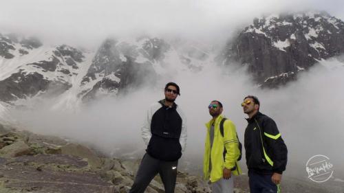Peace in Kailash - Kinner Kailash
