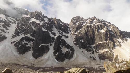 Kinner Kailash - High altitude trek in Kinnaur, Himachal Pradesh