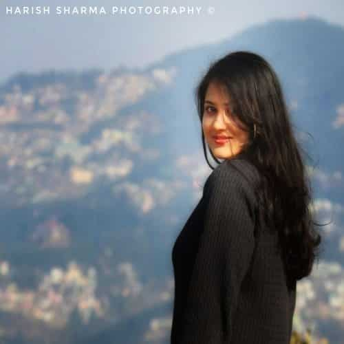 Pradipta Dutta blog