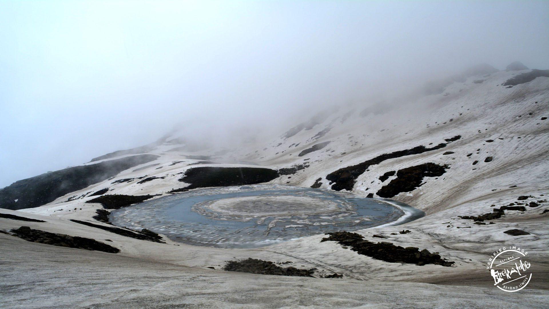 Bhrigu Lake 10 - Bhrigu Lake