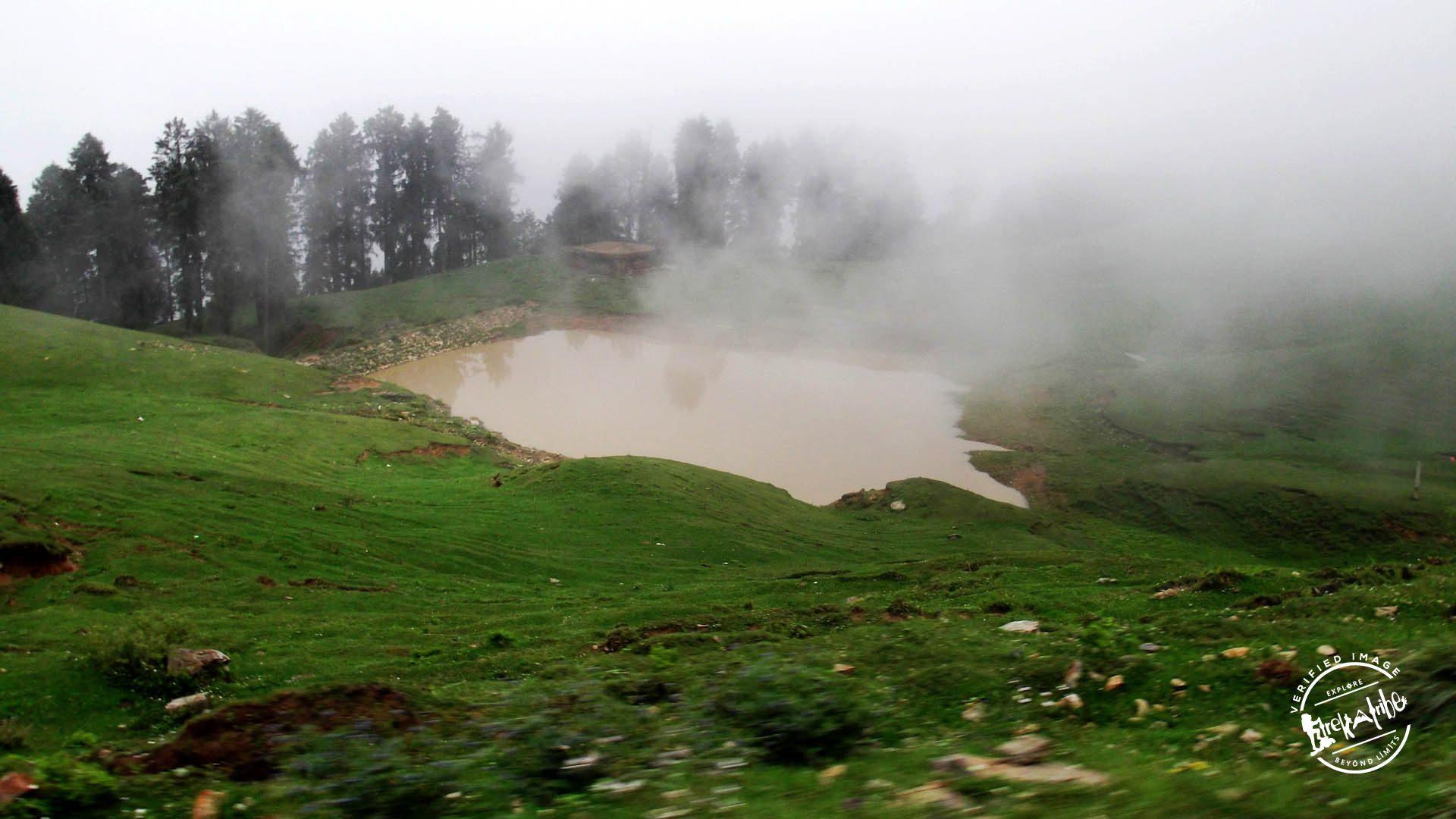 Prashar Lake 10 - Prashar Lake
