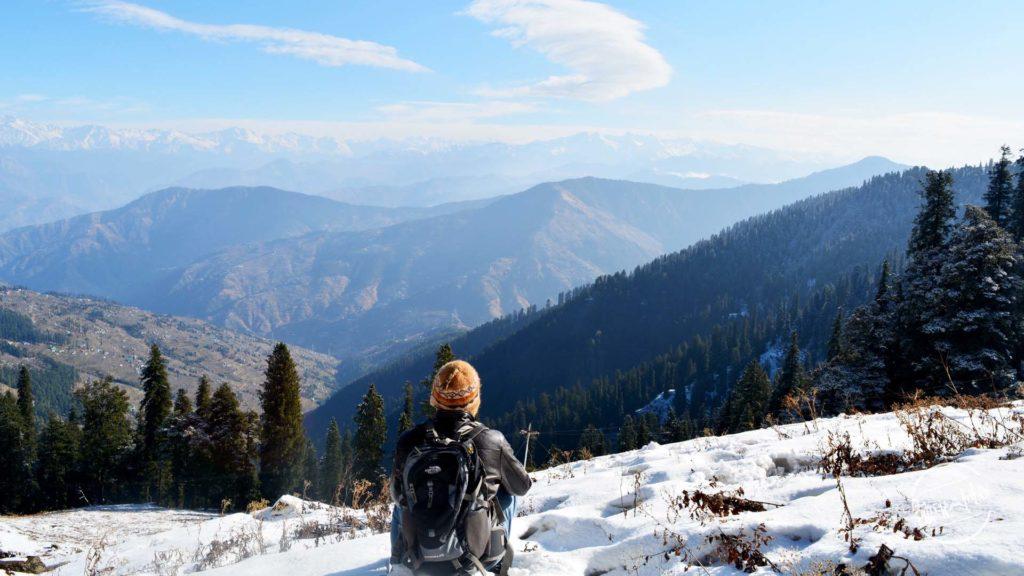 Hatu Peak Trek 01 1024x576 - Hatu Peak Trek