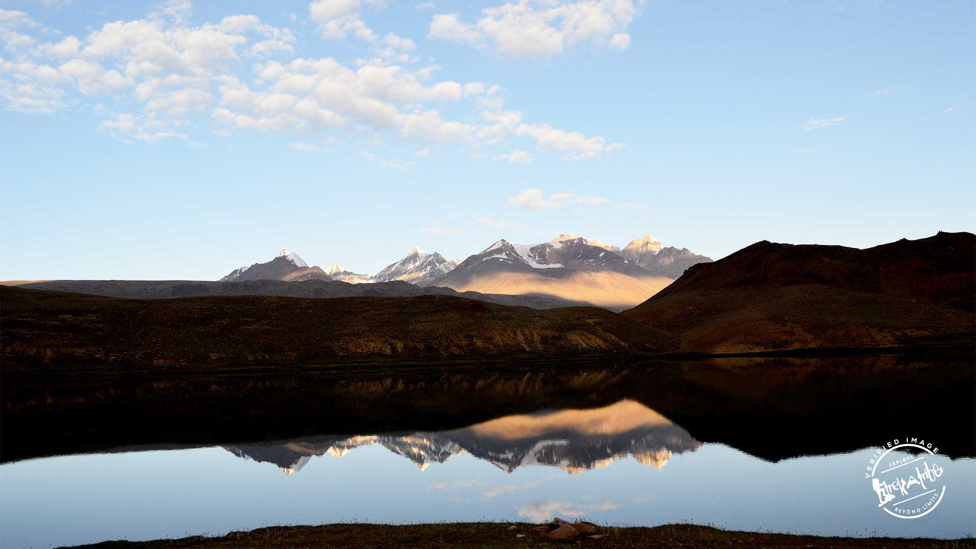Chandratal Lake Trekking via Kunzum Pass