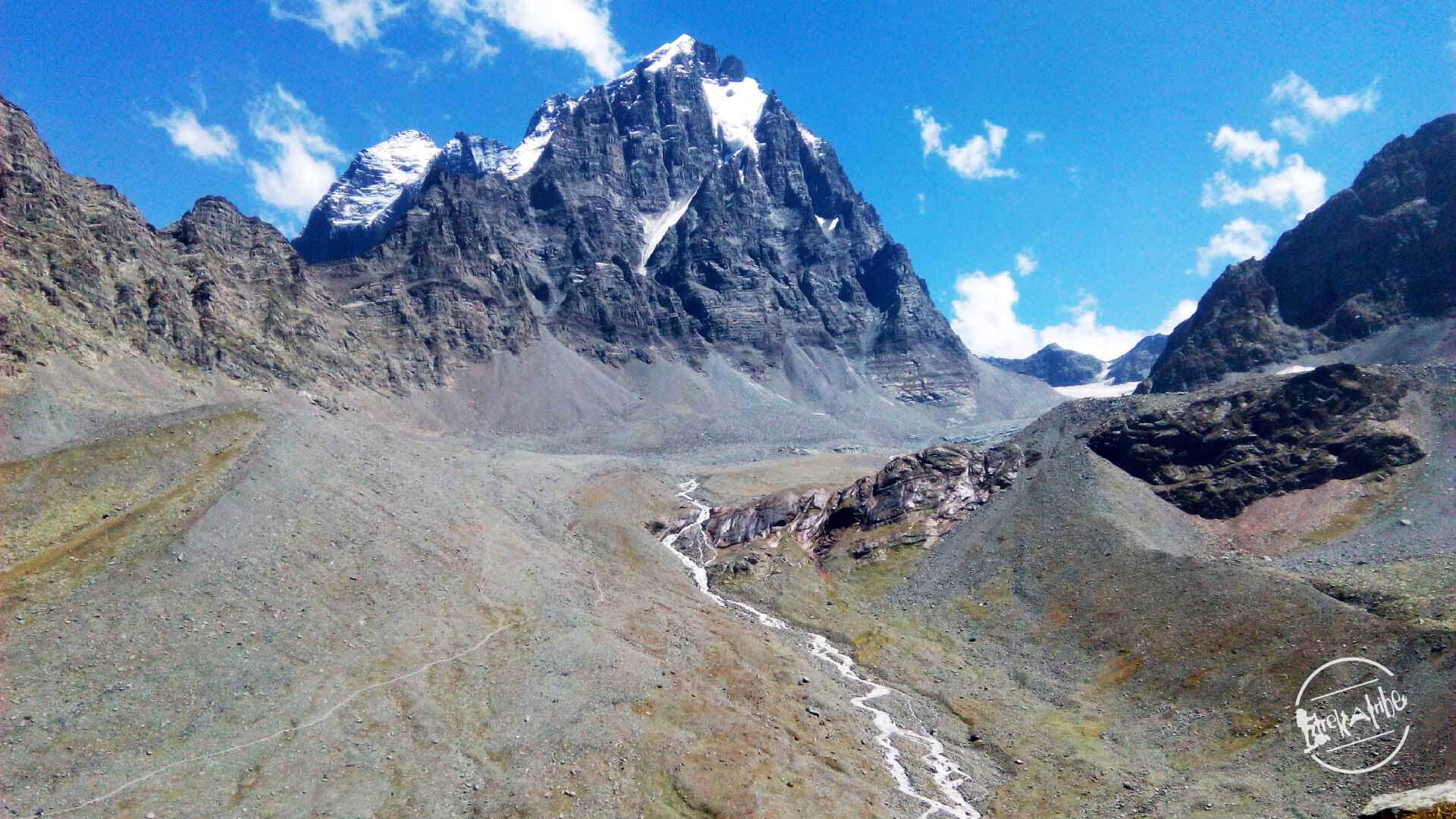 Manimahesh Lake Trekking- Himachal pradesh