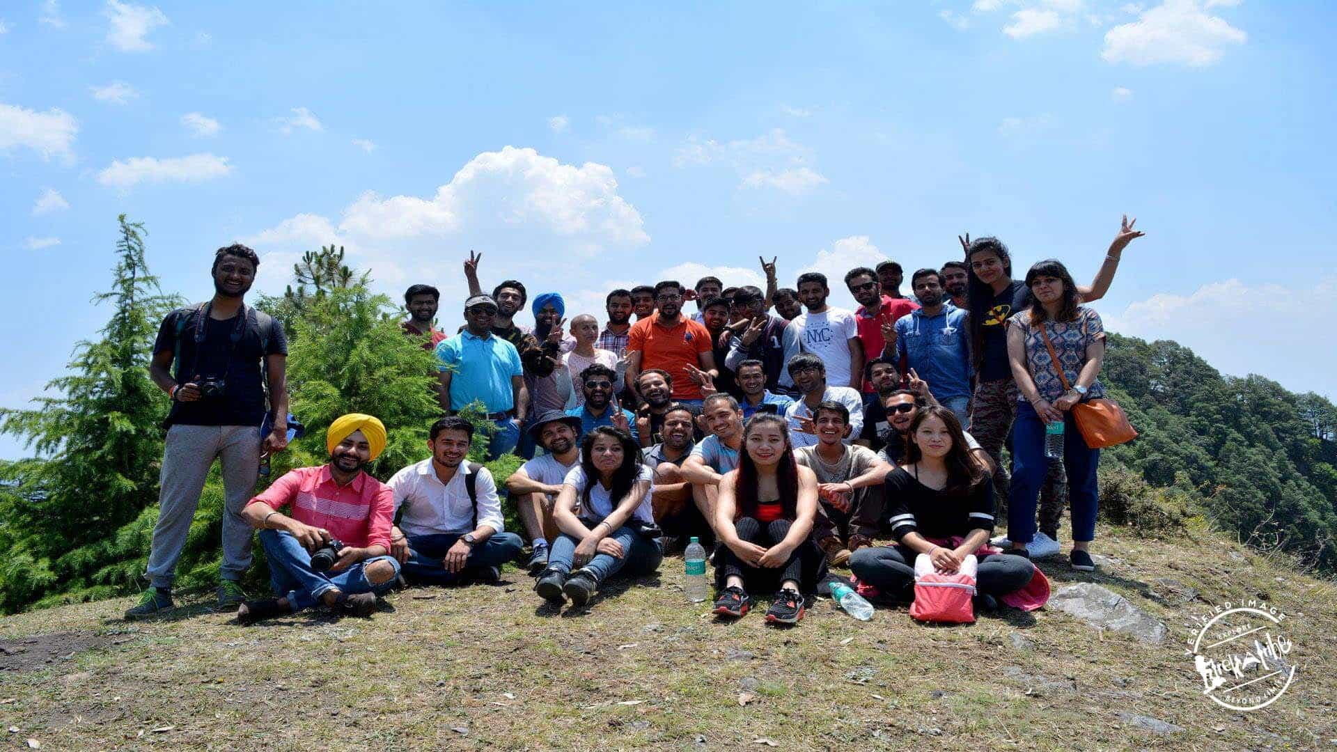 Instameet Shimla - Trekatribe & Instahimachal Collaboration