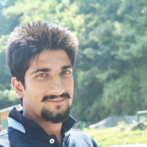 Vaibhav Thakur Travel Blogger Trekatribe