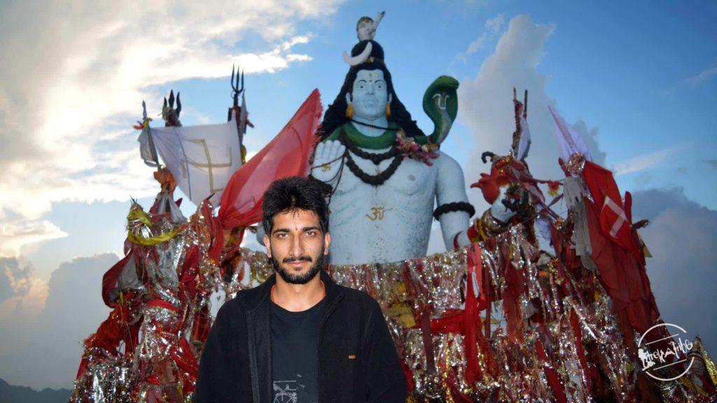 Churdhar Peak Jai Shiv shankar