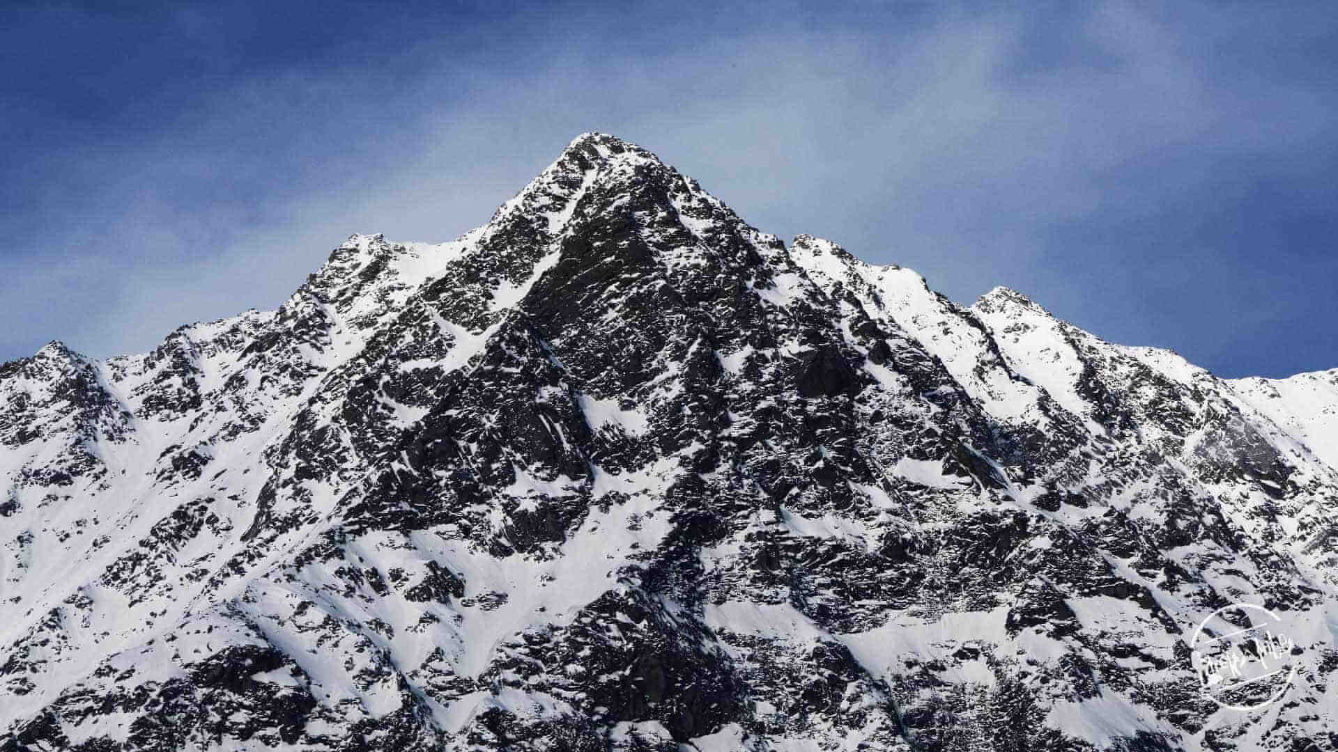 Triund Trek - Trekking in Dharamshala , Himachal