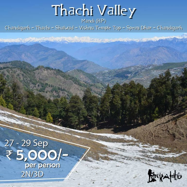 Thachi Valley
