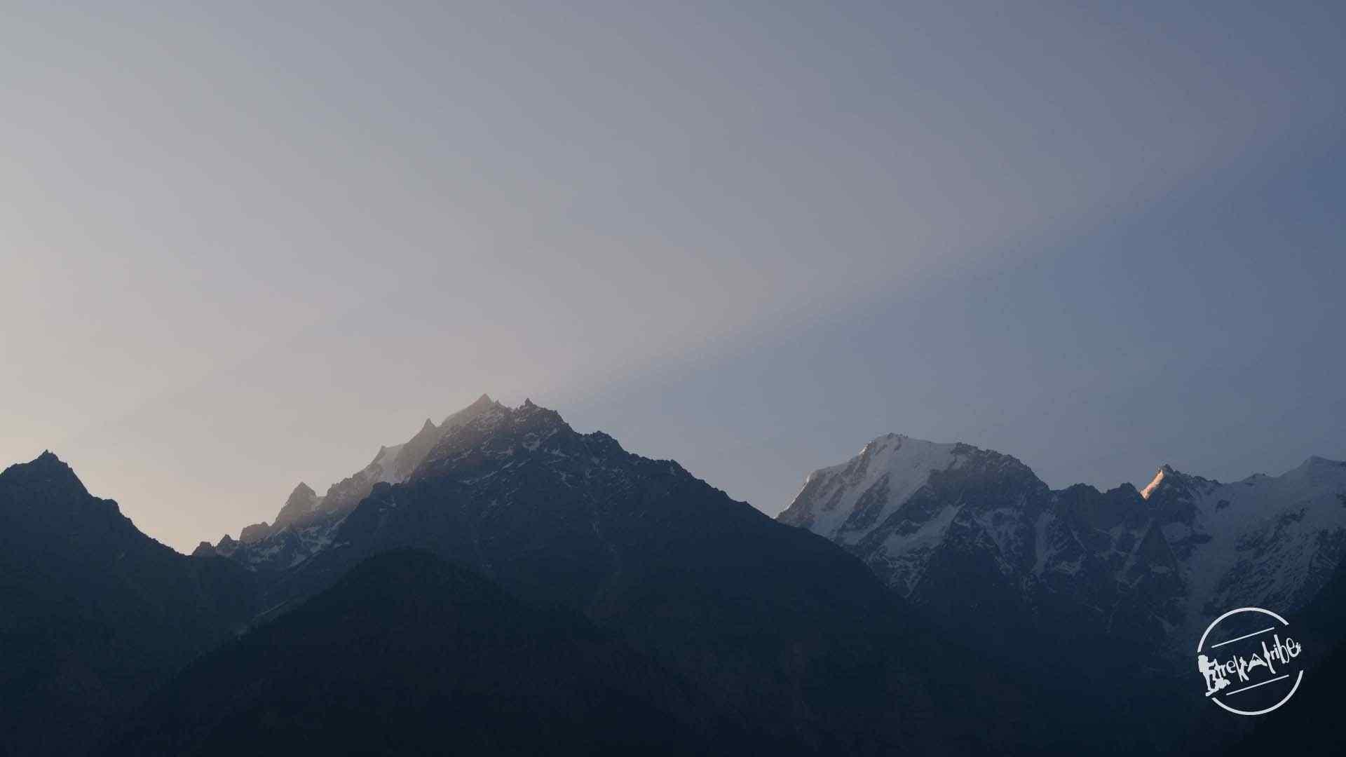 kinner kailash range view from kalpa, kinnaur (1)