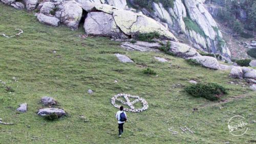 Peace at Churdhar Trek