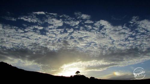 Blooming Sunrise at Churdhar