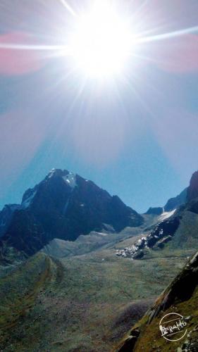 Manimahesh Lake Trek