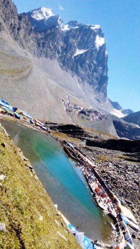 Manimahesh Lake Trek Himachal Pradesh