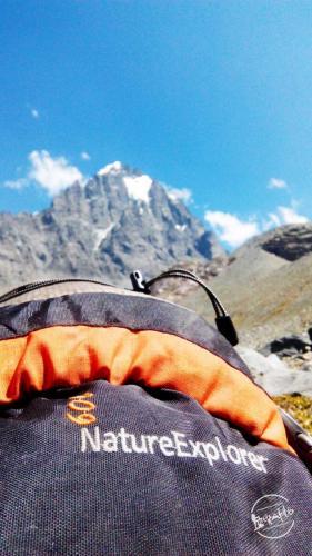 Explore Indian Himalayas with Trekatribe