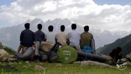Incredible Kinner Kailash Range
