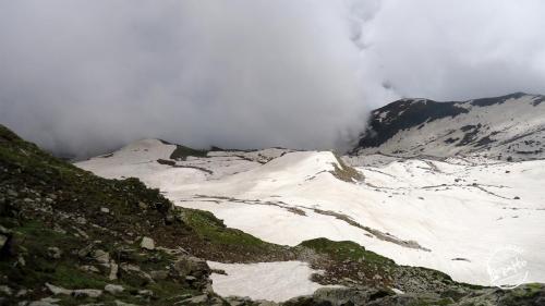 Shrikhand Mahadev Trek