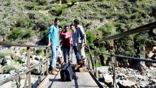 Grahan Village Trek-min
