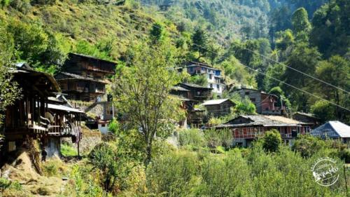 Parvati Valley Trekking