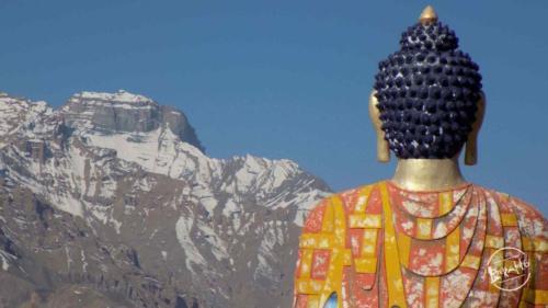 langza buddha statue