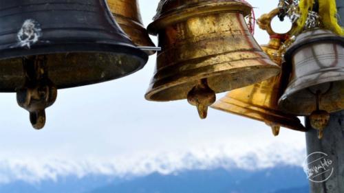 Tungnath En-route Chandrashila Trek