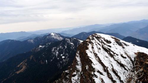 Chandrashila Trekking