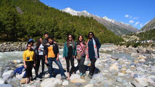 Chitkul group