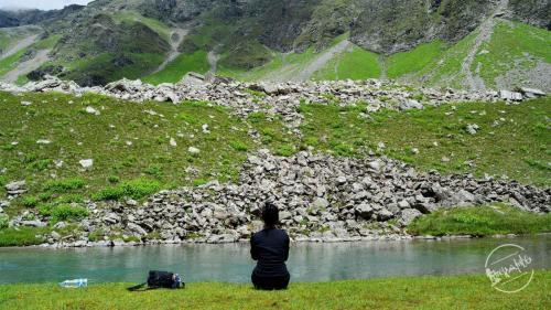 Chandernahan Lake
