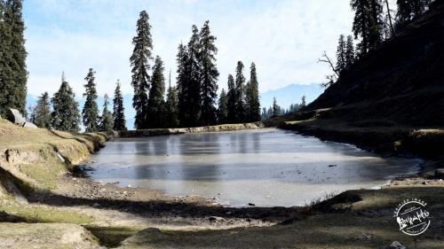 Hatu Peak