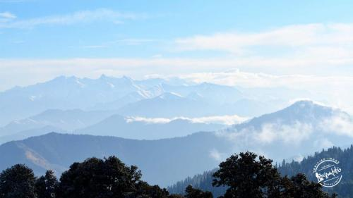 View from Hatu Peak