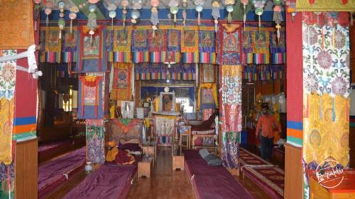 Key Monastery (Kye Gompa) Spiti valley, Himachal Pradesh  (3)