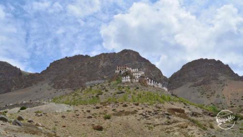 Key Monastery (Kye Gompa) Spiti valley, Himachal Pradesh (6)