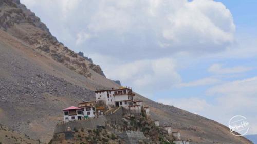 Key Monastery (Kye Gompa) Spiti valley, Himachal Pradesh (7)