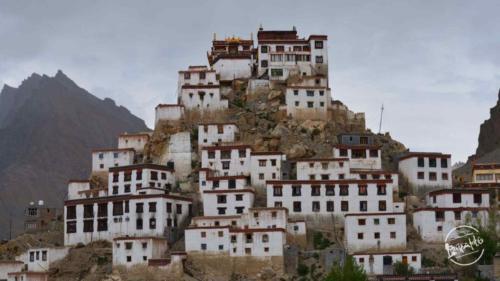 Key Monastery (Kye Gompa) Spiti valley, Himachal Pradesh (8)
