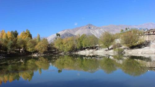 Nako lake (2)