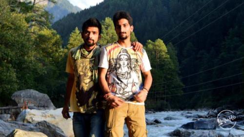 Parvati valley wilderness challal