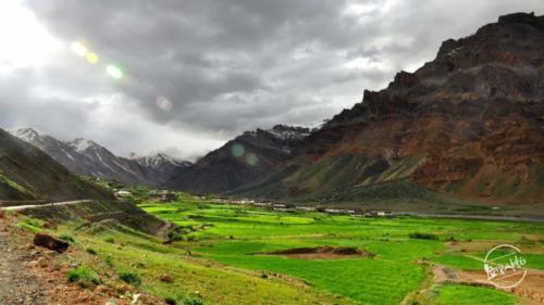 Road Trip to Kinnaur  Spiti (1)