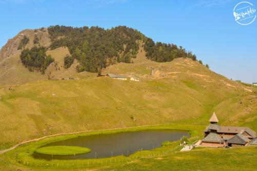 prashar lake trek  (1)