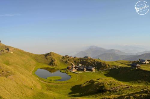 prashar lake trek  (4)